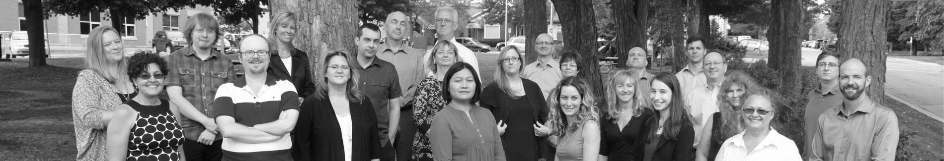 CCI Team Picture
